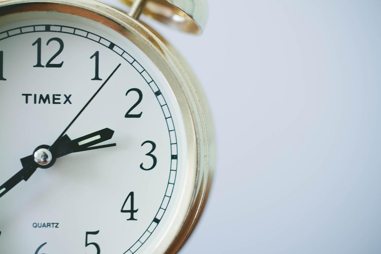 Weekly Economic News Roundup and daylight saving