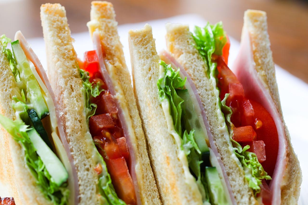 NYS sandwich taxes