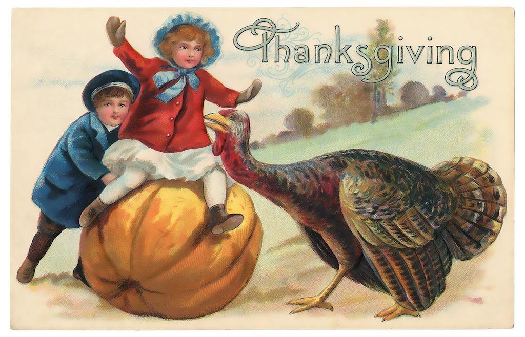 econlife Thanksgiving quiz