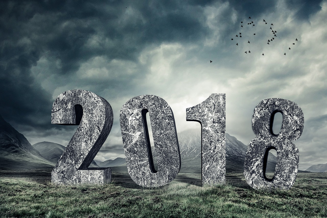 Weekly economic news roundup and New Year's