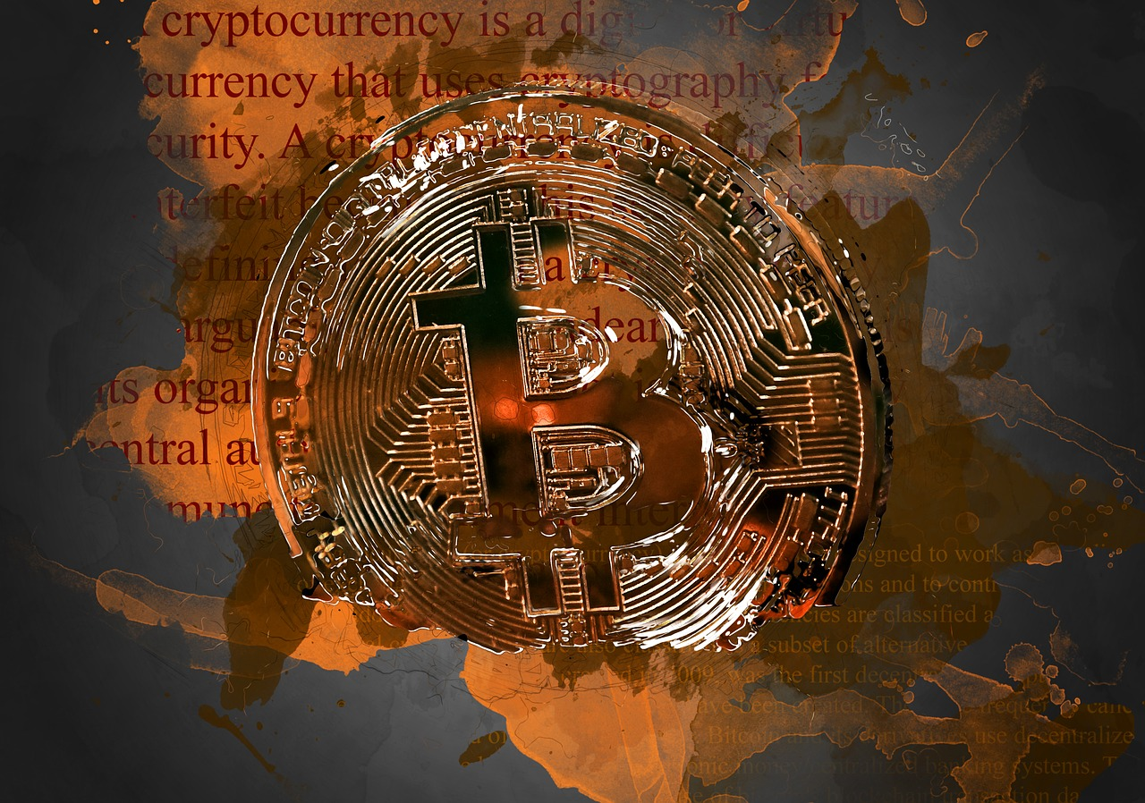 Weekly economic news roundup and calling bitcoin a currency