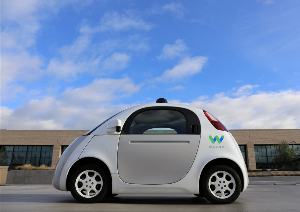 Weekly economic news roundup and ethical choices fro driverless cars