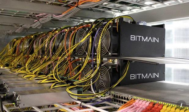 Weekly Economic News Roundup and Bitcoin mining