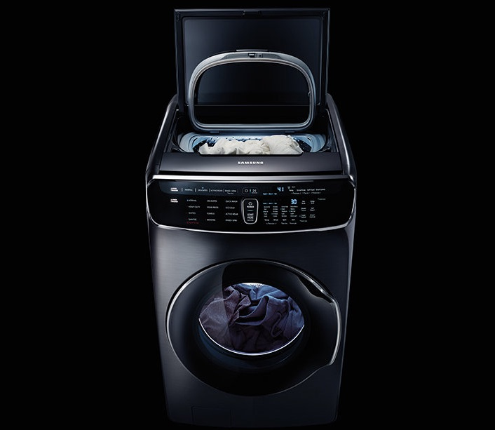 Weekly economic news roundup and Oligopoly and Samsung washing machine competition
