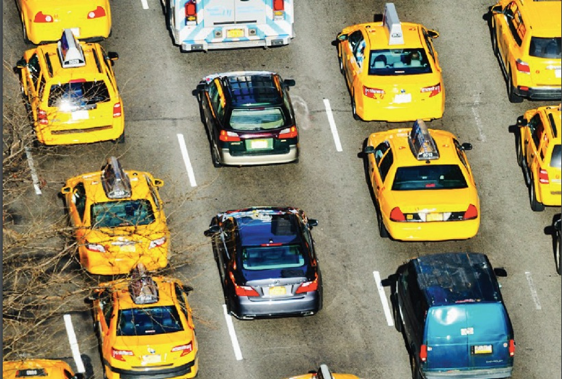 Weekly Economic News Roundup and congestion pricing