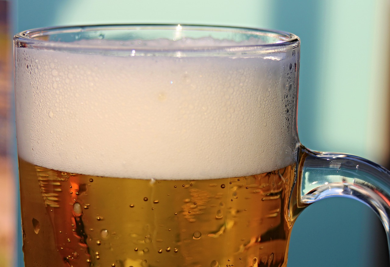 Weekly economic news roundup and craft beer names