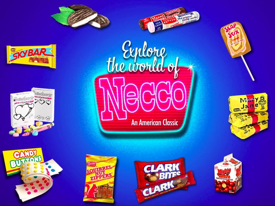 Weekly Economic News Roundup and panic buying NECCO