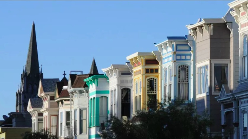 Weekly Economic News Roundup and San Francisco rent control