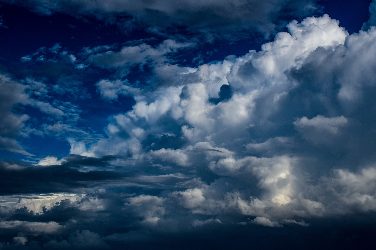 weather economics