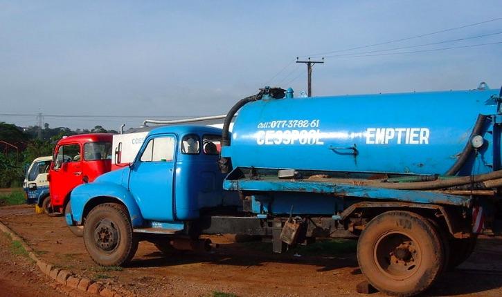 Weekly Economic News Roundup and Senegal's sanitation