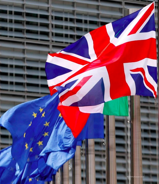 Weekly Economic News Roundup and and Brexit progress