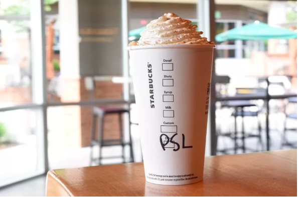Weekly Economic News Roundup and Pumpkin Spice Latte
