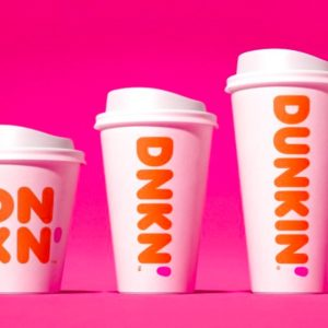Weekly Economic News Roundup and Rebranding Dunkin' Donuts