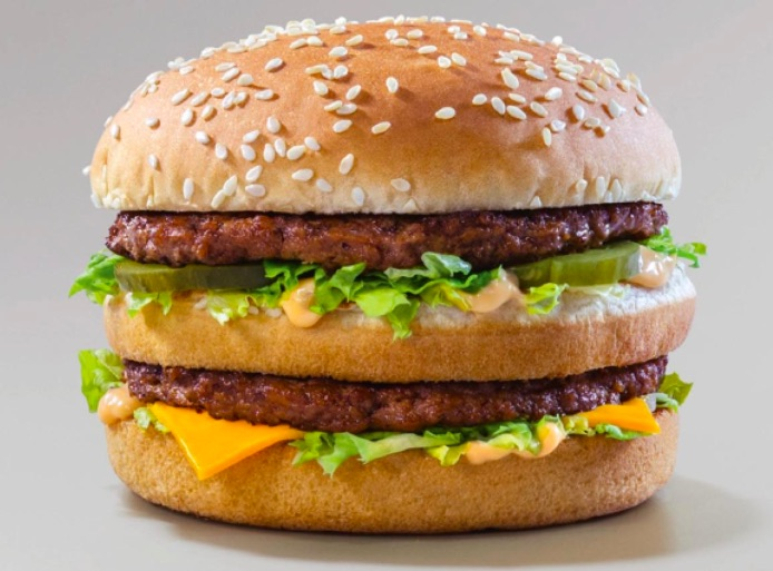 Weekly Economic News Roundup and wage rates Big Mac