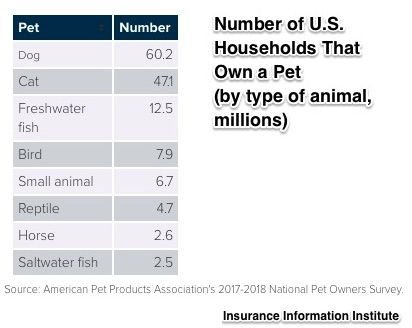 Pet economics