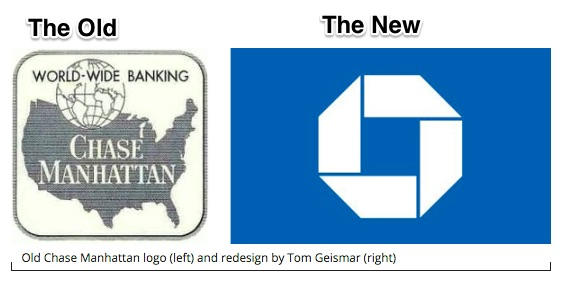 Firm logos