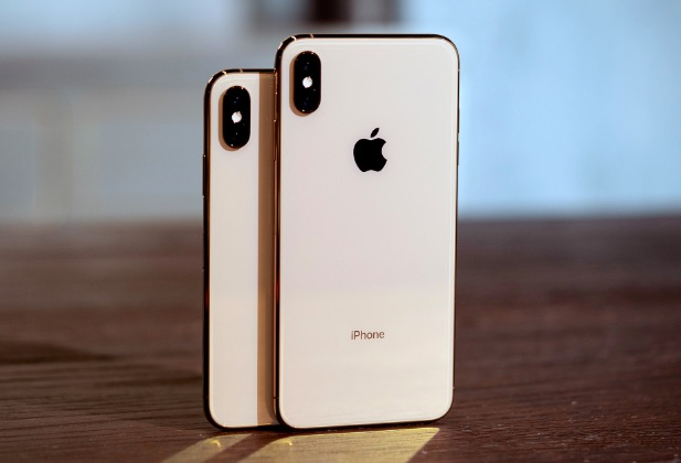 Weekly Economic News Roundup and iPhone teardown