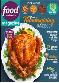magazine competition