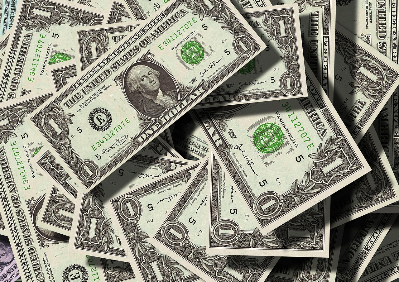 Weekly Economic News Roundup and world debt
