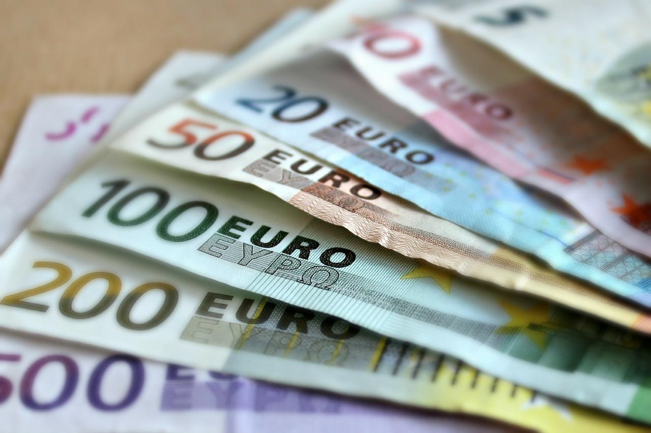 Weekly Economic News Roundup and guaranteed income