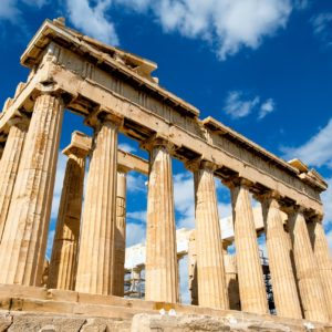 Weekly Economic News Roundup and the Greek economy