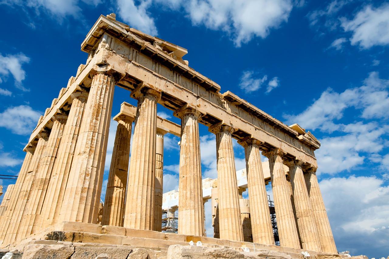 Weekly Economic News Roundup and the Greek economy