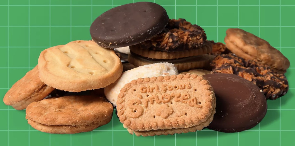 Our Weekly Economic News Roundup and Girl Scout Cookies