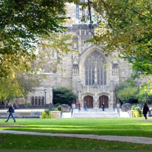 Weekly Economic News Roundup and elite college Yale Library