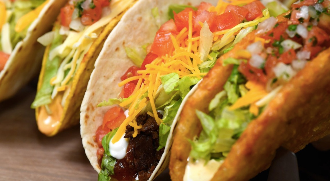 Weekly Economic News Roundup and Taco Bell's supply problems