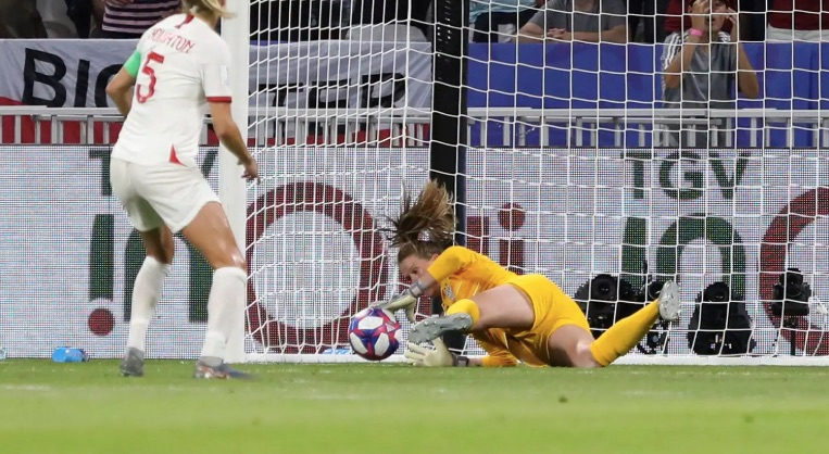 Weekly Economic News Roundup and women's World Cup soccer