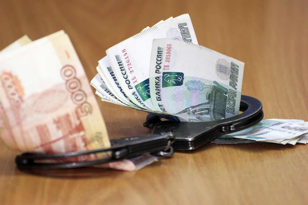 weekly economic news roundup and corruption impact