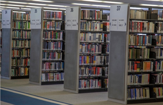 Weekly Economic News Roundup and library late fees