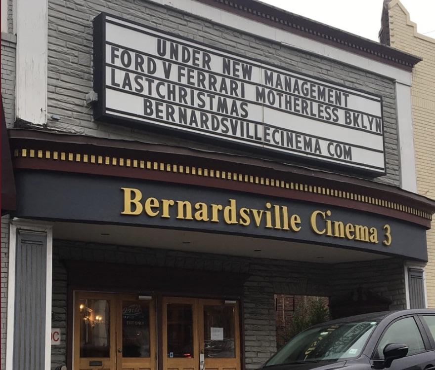 movie theater economics