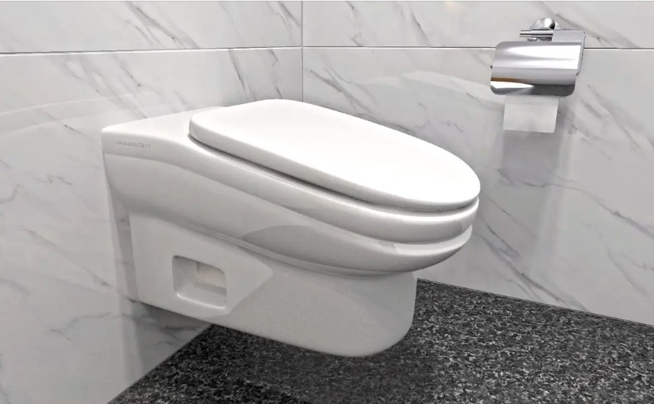 Weekly Economic News Roundup and more productive toilet