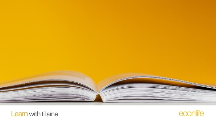 Learn with Elaine | econlife