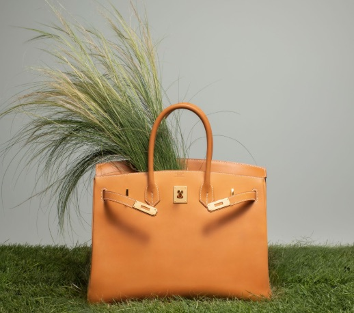 Weekly Economic News Roundup and conspicuous consumption Birkin bag