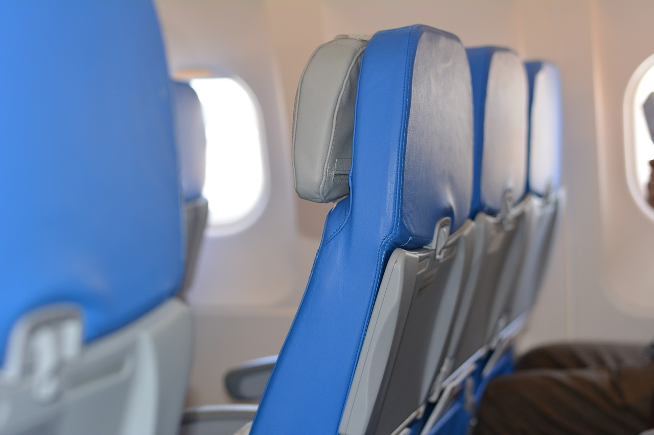 Economic News Roundup and why we fly less