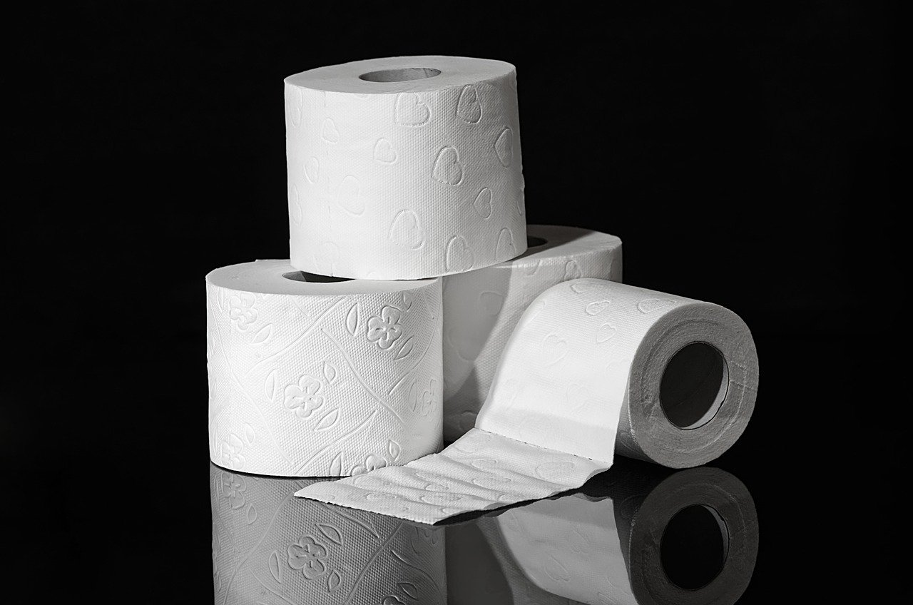 weekly economic roundup and toilet paper shortages