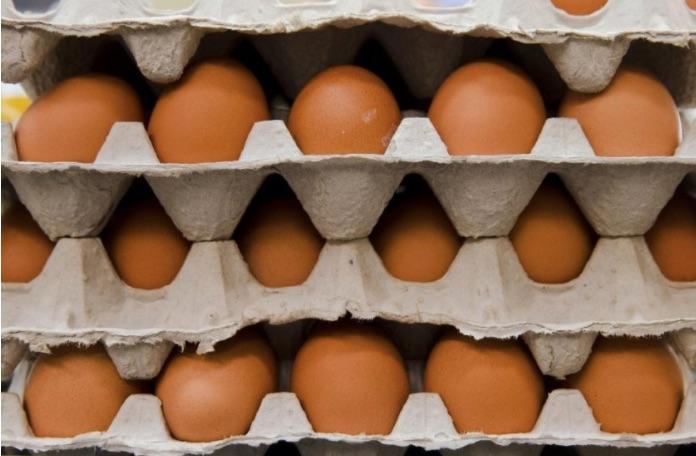 Weekly Economic News Roundup and egg demand