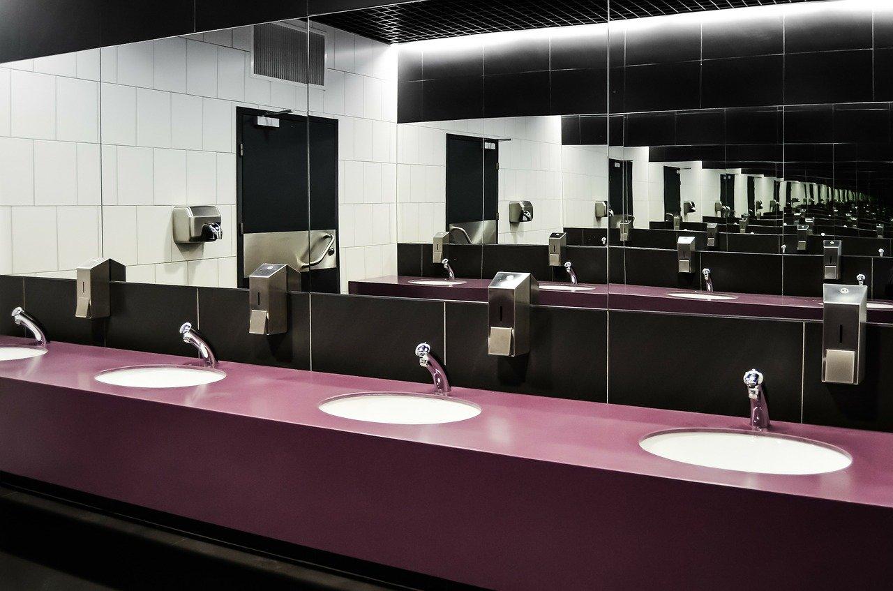 Os problemas do banheiro que precisamos resolver quando reabrimos 5