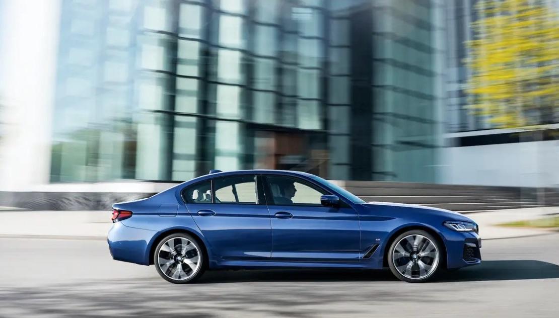 As assinaturas da BMW que digitalizam pessoalmente uma compra de carro 1