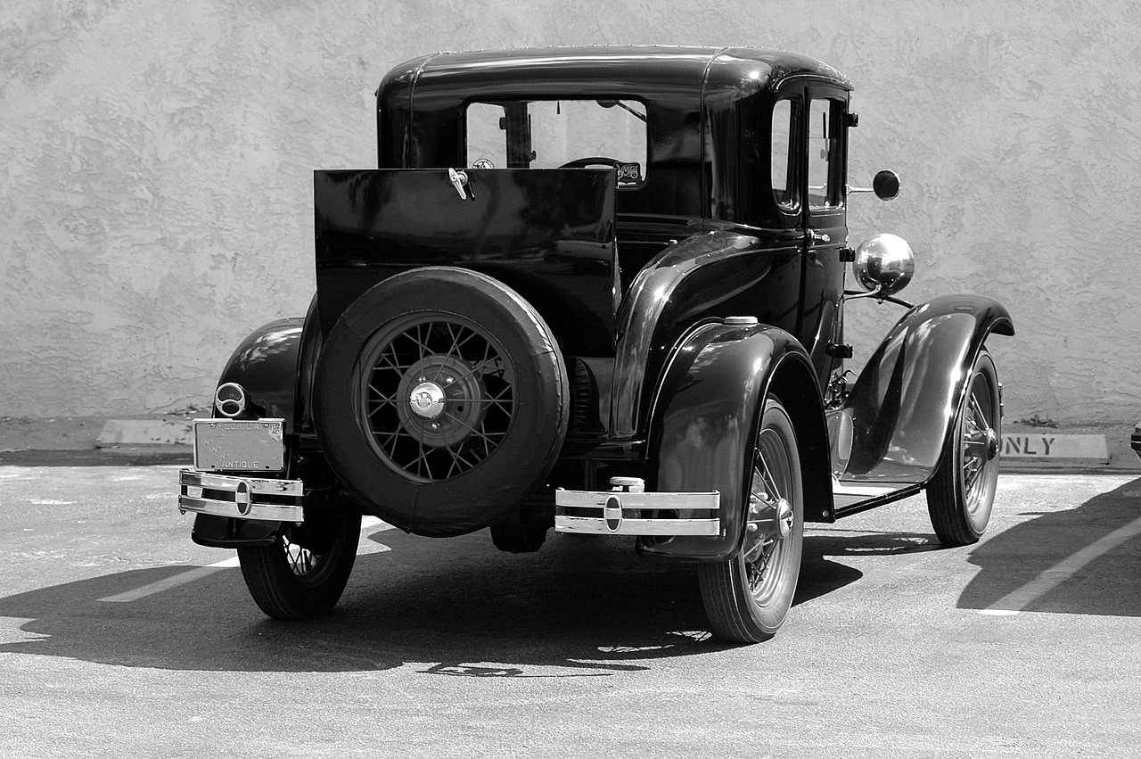 Weekly Economic News Roundup and, the Model T Ford and Tesla