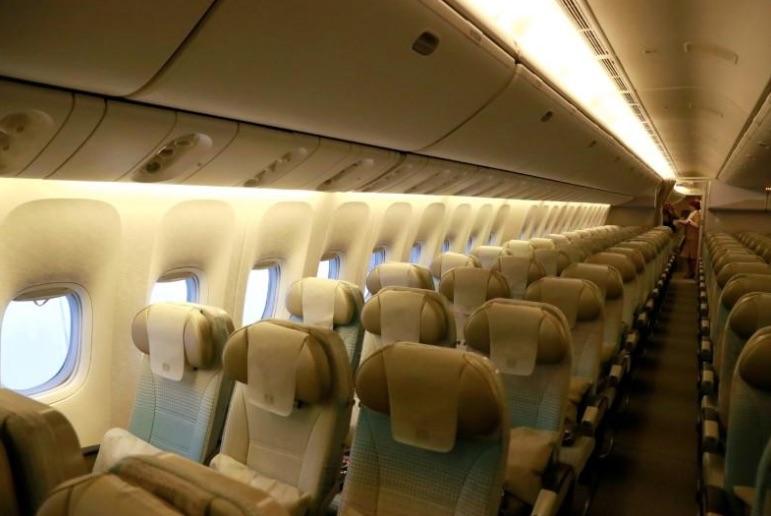 pandemic airfare problems