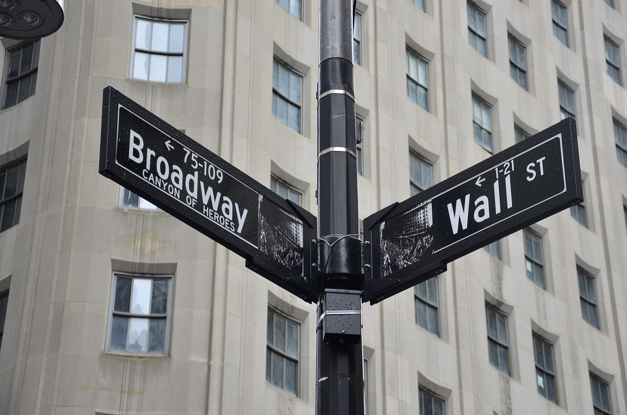 Economic News Roundup and Dow Industrial Average