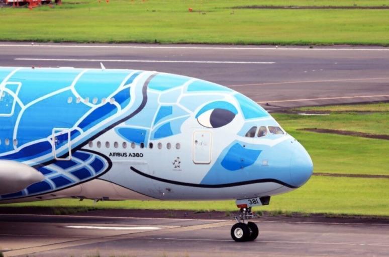 Economic News Roundup and jumbo jets demise