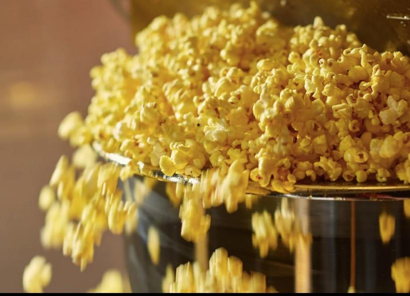 pandemic popcorn problems