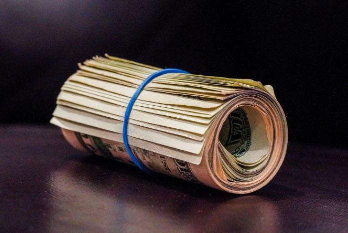 Stimulus spending