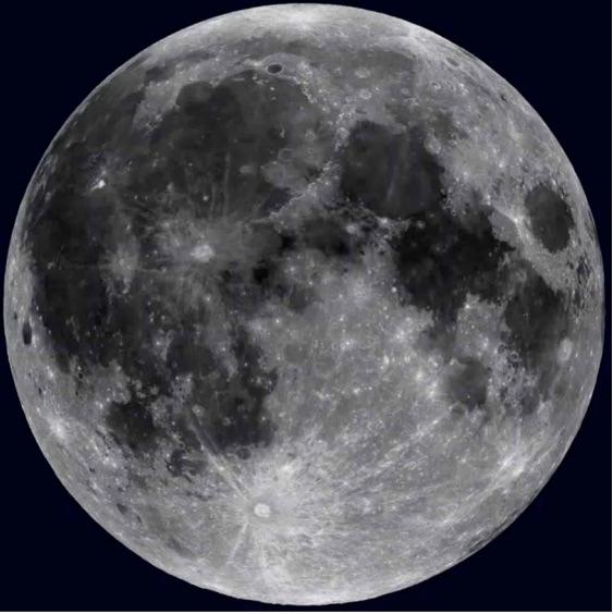 moon habitats