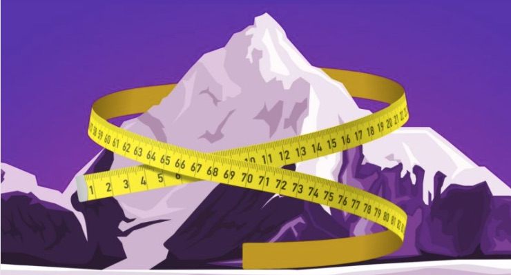 Weekly Economic News Roundup and Measuring Mount Everest
