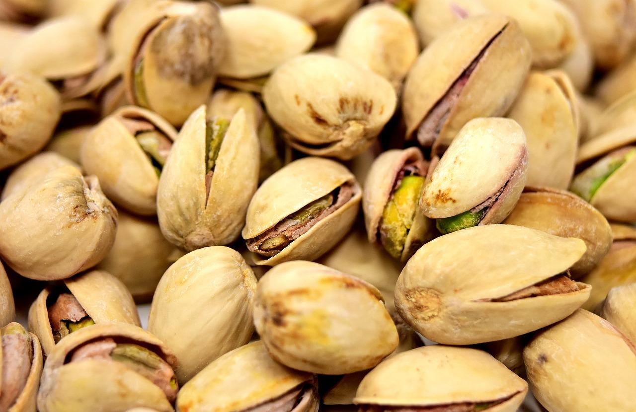 cost of a pistachio nut